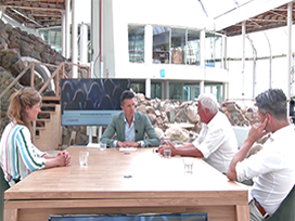 Kennisconferentie Biogrondstoffen BlueCity Rotterdam - 9 juni 2021